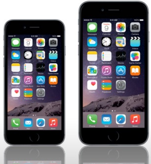 Prestations et services apple iphones 6 6s 6 plus et - Reparation telephone lorient ...